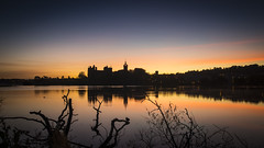 Early one morning at Linlithgow Palace (iancook95) Tags:
