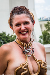 _Y7A8419 DragonCon Saturday 9-2-17.jpg (dsamsky) Tags: costumes atlantaga 922017 marriott dragoncon cosplay saturday cosplayer slaveleia dragoncon2017