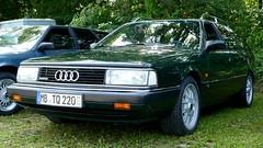 Audi 200 Avant 20V (vwcorrado89) Tags: audi 200 avant 20v quattro station wagon stationwagon kombi