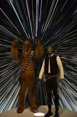 """Han Solo and Chewy • <a style=""""font-size:0.8em;"""" href=""""http://www.flickr.com/photos/28558260@N04/37333426656/"""" target=""""_blank"""">View on Flickr</a>"""