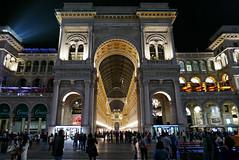 P1010038 (72grande) Tags: milano galleria vittorioemanueleii piazzadelduomo