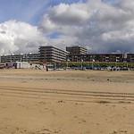 Panorama, Strand, Zandvoort aan Zee, Netherlands - 5564 thumbnail