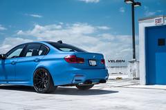 BMW M3 Velgen Forged VFDB10 (VelgenWheels) Tags: velgenwheels velgenforged lowered germany german sedan bimmer bimmerpost felgen velgen exhuast automotive bing yahoo google