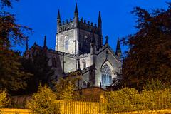 Photo of Dunfermline Abbey