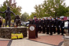 Memorial Service for Fallen Firefighters Palatine Illinois 10-1-2017 4930 (www.cemillerphotography.com) Tags: flames conflagration emergency killed death burn holocaust inferno bravery publicservice blaze bonfire ignite scorch spark honorguard wreath bagpipes