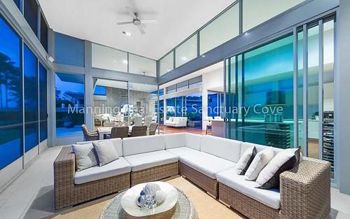 2234 Arnold Palmer Drive, Sanctuary Cove QLD
