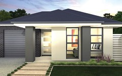 Lot 1628 Mimosa Street, Gregory Hills NSW