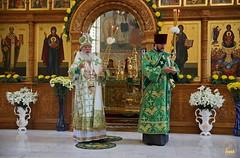 20. Божественная литургия 30.09.2017