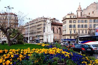 Marseille Fleurs