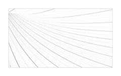 Fragile (richieb56) Tags: tag der luftfahrt aviation day frankfurt airport architecture architektur leichtbau zelt roof pavilion tent linien black white weiss schwarz bw pov perspective eos canon up wow fragile zerbrechlich fragil zart leicht less wenig reduction reduktion