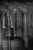 Bern, Gerechtigkeitsgasse (widmerstefan) Tags: switzerland bern berne largeformatcamera ilfordfp4 multipleexposure mehrfachbelichtung lauben arcades blackandwhite bw sw schwarzweiss noiretblanc analog film