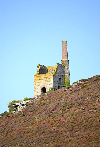 Tywarnhayle Mine