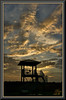 K I S S (WanaM3) Tags: wanam3 sony a700 sonya700 texas houston elfrancoleepark park observationplatform clouds outdoors twilight dusk nature vista silhouette aircraft sunset sky