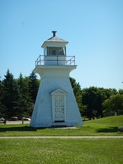 Lighthouse (wonder_al) Tags: marinemuseumofmanitoba manitoba selkirk museum marine lighthouse