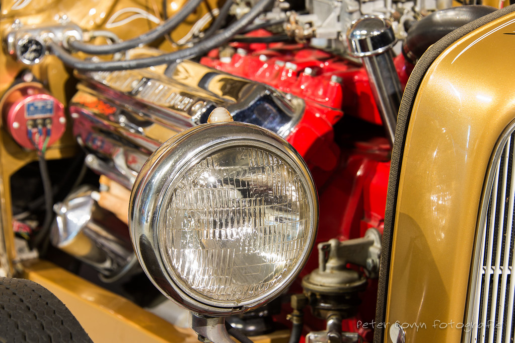 Les voitures anciennes de 1930 à 1939 - Voitures