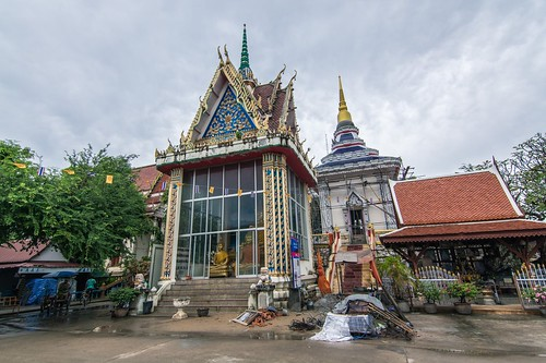 kamphaeng phet - thailande 5