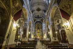 _magdalena_church_seville_6666r0002 (isogood) Tags: lamagdalena church cathedral seville andalusia spain magadalena baroque religion
