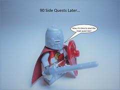 "Picture 0347 (Nick ""Nightstalker"") Tags: afol brickwarriors brickforge brickarms saberscorpion lego"