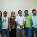 Members of the biocorridor in Huayabamba