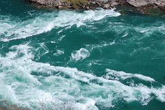 Niagara Whirlpool - 2 (basswulf) Tags: niagarawhirlpool water d40 1855mmf3556g lenstagged unmodified 32 image:ratio=32 permissions:licence=c 20170424 201704 3008x2000 canada niagara holiday