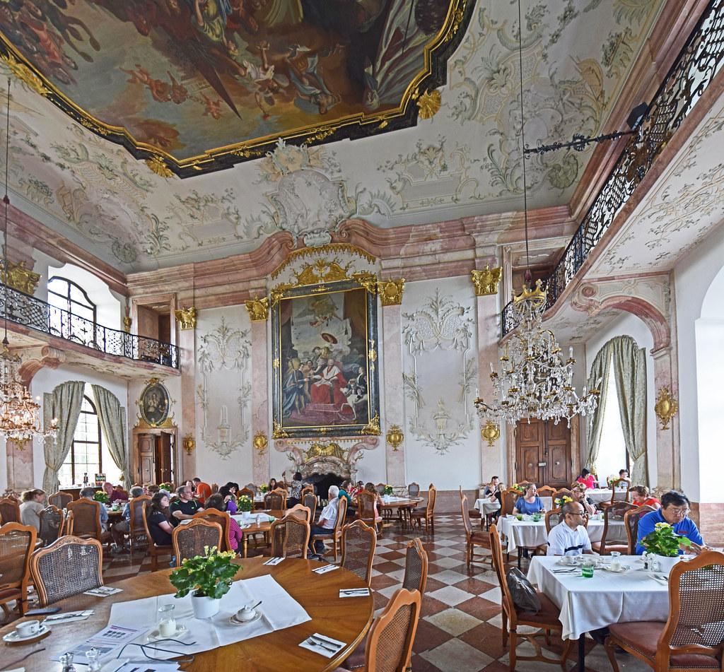 Salzburg Osterreich Hotel