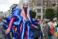 Gay Pride Antwerpen 2017 (O. Herreman) Tags: belgie belgium antwerpen antwerp anvers gay pride 2017 lgbt freedom liberty rights droits homo biseksueel antwerppride2017 gayprideantwerp gayprideanvers2017 straatfeest streetparty festival fest