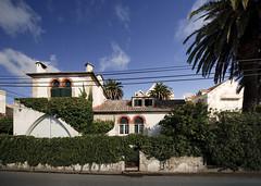 fotografia (Arquivo Histórico Municipal de Cascais) Tags: monteestoril casasilvagomes arquivohistóricomunicipaldecascais