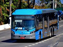 6 3186 Mobibrasil (busManíaCo) Tags: busmaníaco nikond3100 caioinduscar ônibus caio millennium brt scania k310ub 6x2 mobibrasil