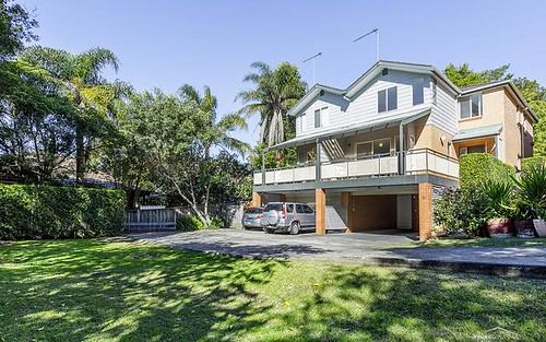 2/2A Fromelles Av, Seaforth NSW 2092