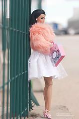 Poppy (enigma02211) Tags: bonjourmademoisellepoppy integritytoys fashionroyalty dollphotography fashiondoll fr it poppyparker fashion