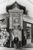 Ave Maria (isnogud_CT) Tags: altar maria frau alt procida neapel italien insel scharzweiss