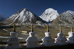IMG_0631 (y.awanohara) Tags: kailash kora kailashkora ngari tibet may2017 yawanohara dirapuk northface