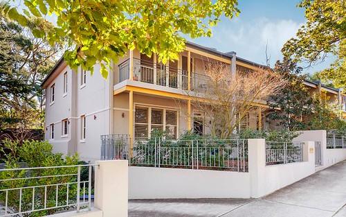 1/16 Tavistock Street, Drummoyne NSW