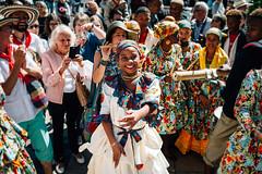 Le Festival Folklorique International du Rouergue (Franck Tourneret) Tags: francktourneret festival rodez rouergue aveyron france folklore danses colors summer