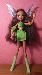 Pixe Magic Layla (Elli XD) Tags: winxclub pixiemagic layla doll mattel