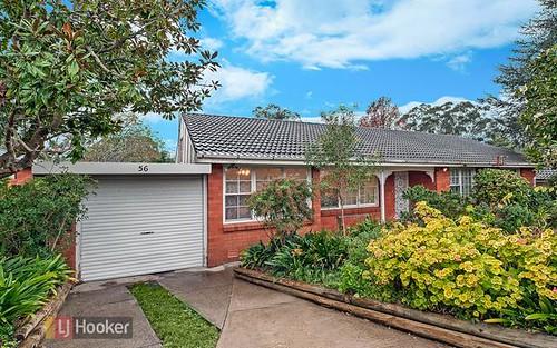 56 Valencia St, Dural NSW 2158