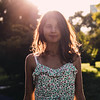 Orsi (Daniel Ideris) Tags: danielideris sunny sunset vsco girl summer dress summerdress longhair hungarian park photoshoot dslr canoneos550d canon photographer green nature budapest hungary backlight cute beautiful portraiture portrait model orange eveninglight evening pose 50mmf14