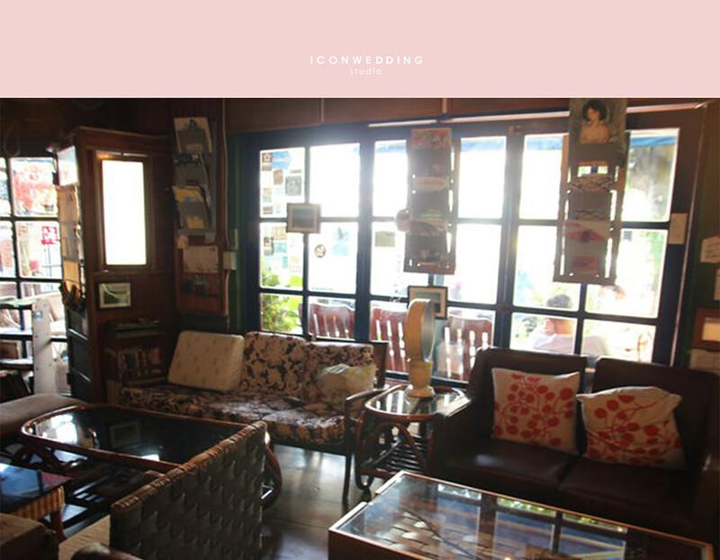 ZABU 食堂,食尚曼谷,熱門咖啡廳,拍婚紗咖啡廳,特色咖啡廳