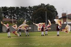 Palio dei 4 cantoni di Cerano (MI) (Anna R. Photographer) Tags: sbandieratori musici cerano palio paliodeiquattrocantoni bandiere giochi