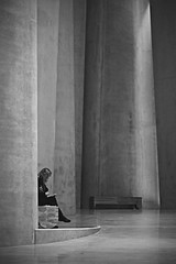 gallery (Paul J's) Tags: lenlyecentre newplymouth taranaki woman