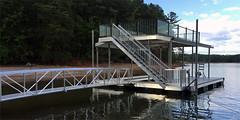 Sundeck Upper Deck Dock