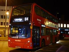 The New Allocation (londonbusexplorer) Tags: metroline west dennis trident adl enviro 400 te948 lk58khp u4 uxbridge hayes prologis park tfl london buses