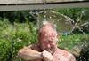 Tom foolery time ! (TrevKerr) Tags: water waterdrops nikon d3s nikonsb900 yongnuoyn622n