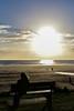 color plage 2eme jour (28) (jolymaxime86) Tags: normandie plage mer see beach bateau boat sun soleil ombre shadow voile noir blanc black white maxime joly