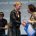 "Maruša Majer, prejemnica nagrade Vesna najboljšo glavno žensko vlogo v filmu IVAN. • <a style=""font-size:0.8em;"" href=""http://www.flickr.com/photos/151251060@N05/36463840173/"" target=""_blank"">View on Flickr</a>"