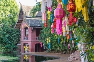 chiang mai - thailande 100