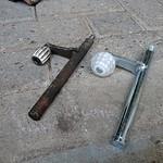 Old vs new shift linkage thumbnail