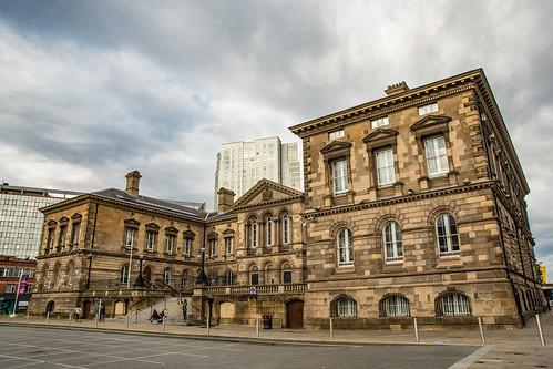 Belfast Architecture