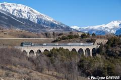 BB67373 sur TER Briançon Lyon vers Embrun (philippedreyer1) Tags: