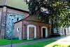 Anbau an die Kleine Stadtkirche Preetz (DorianScharp) Tags: preetz preetzerstadtkirche stadtkirchepreetz kreisplön holsteinischeschweiz schleswigholstein anbau